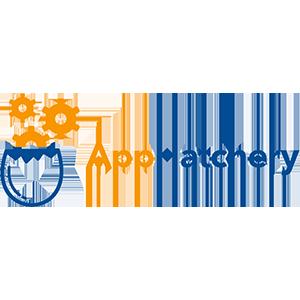 AppHatchery logo