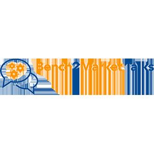 Bench2Market Talks logo