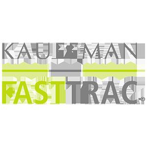 Kauffman FastTrac logo