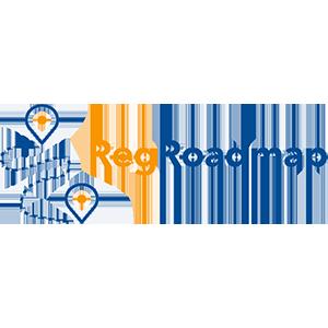RegRoadmap logo