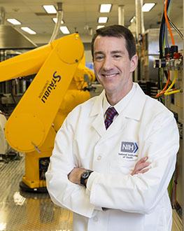 Pilot Grant Recipient - Round #43 Regenerative Medicine (11/13