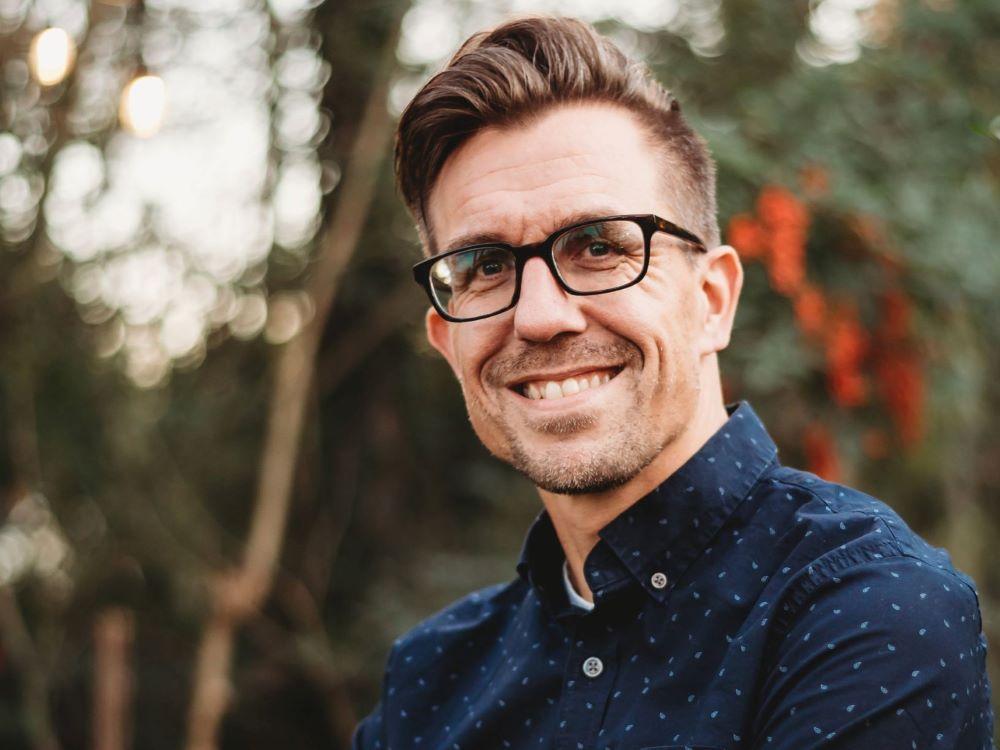 profile photo of researcher